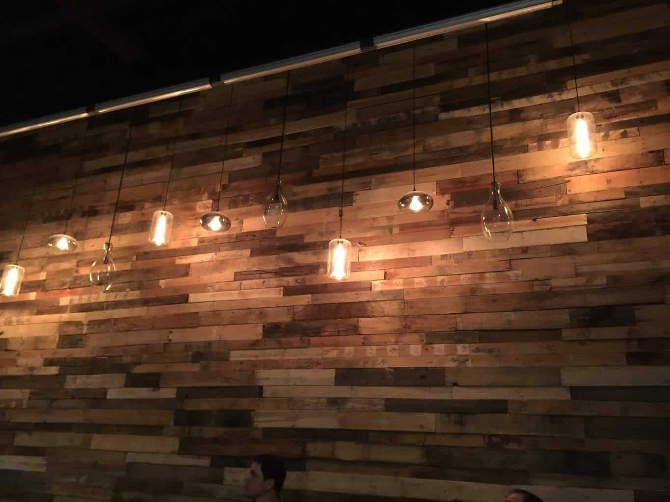 Wv design team make the most out of a feature wall blog aloadofball