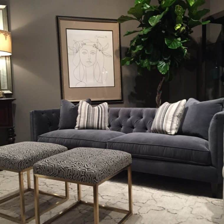 Furniture Industry Report: WV Design Team: Home Design Trends For 2016 Found At